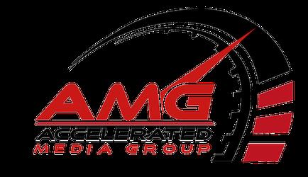 Accelerated Media Group Logo
